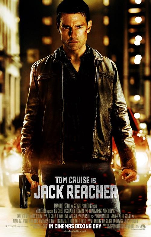 Jack Reacher (2012-2016) COLLECTION.MULTi.1080p.BluRay.x264.DTS.AC3-DENDA / LEKTOR i NAPISY PL + m1080p