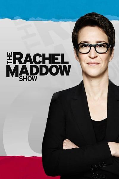 The Rachel Maddow Show 2021 03 29 1080p WEBRip x265