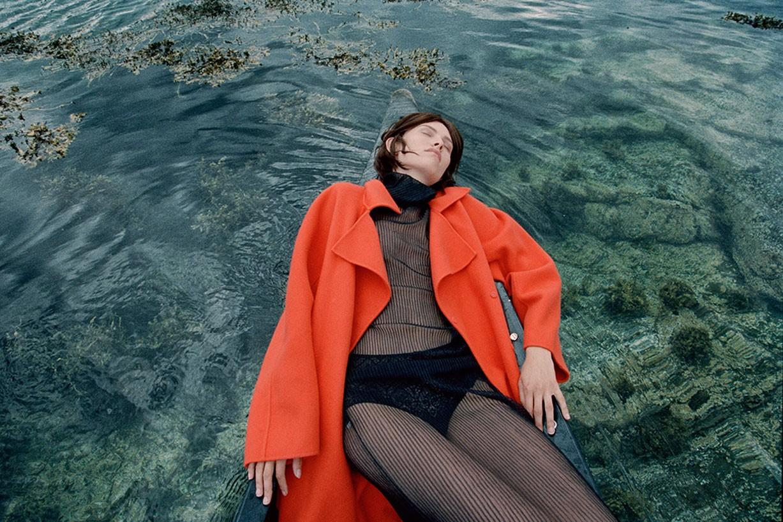 Isle of Skye / Klara Kristin by Amanda Charchian - Numero Magazine
