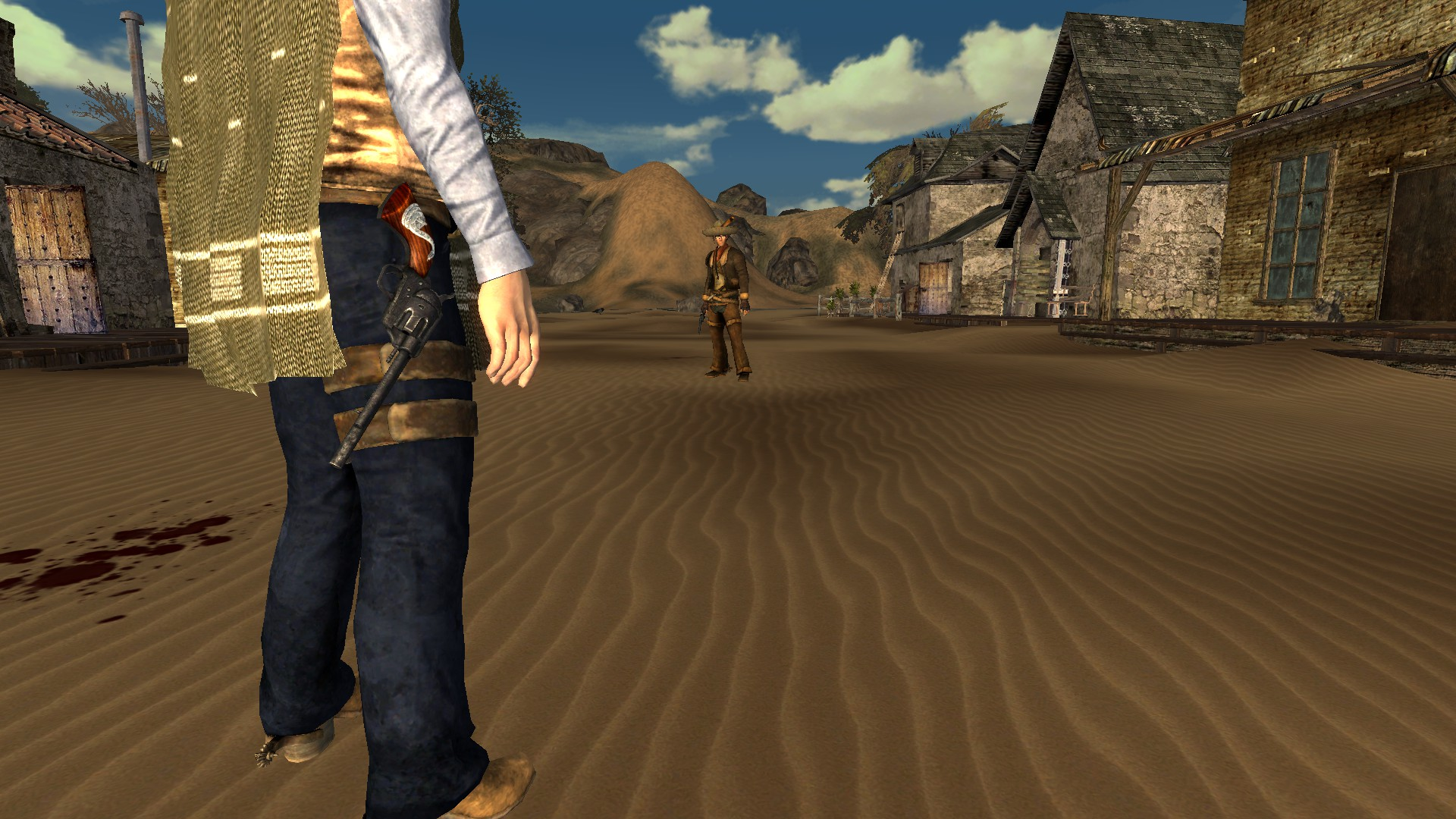 The Wild West Screenshot Contest VszKr4l4_o