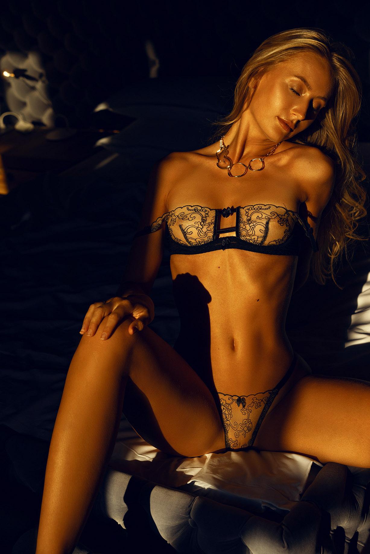 Lady Y, фотограф Артур Каплун / фото 10