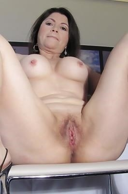 Teen and granny lesbian-8268