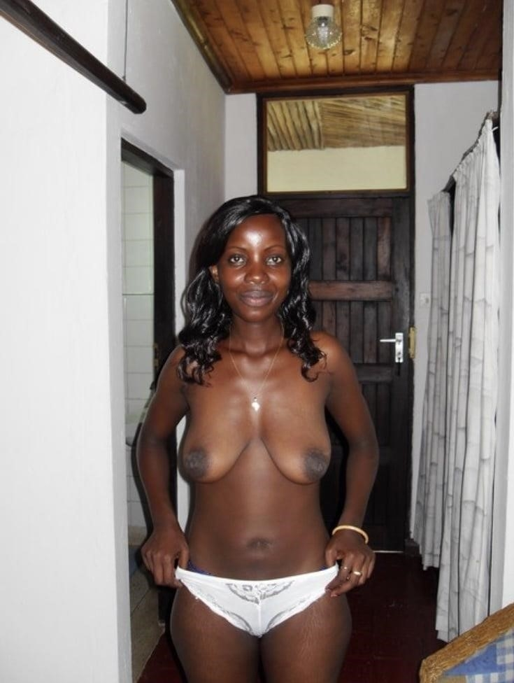 Ebony milf nude pictures-2556