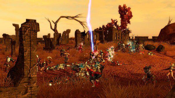 SpellForce 2 - Anniversary Edition Captura 1