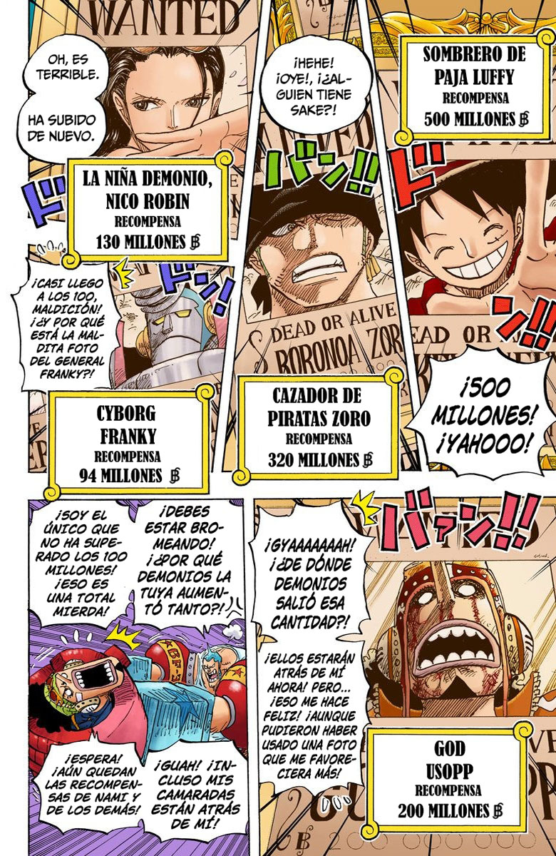 One Piece Manga 801-802 [Full Color] [Dressrosa] 8jDSfGkl_o