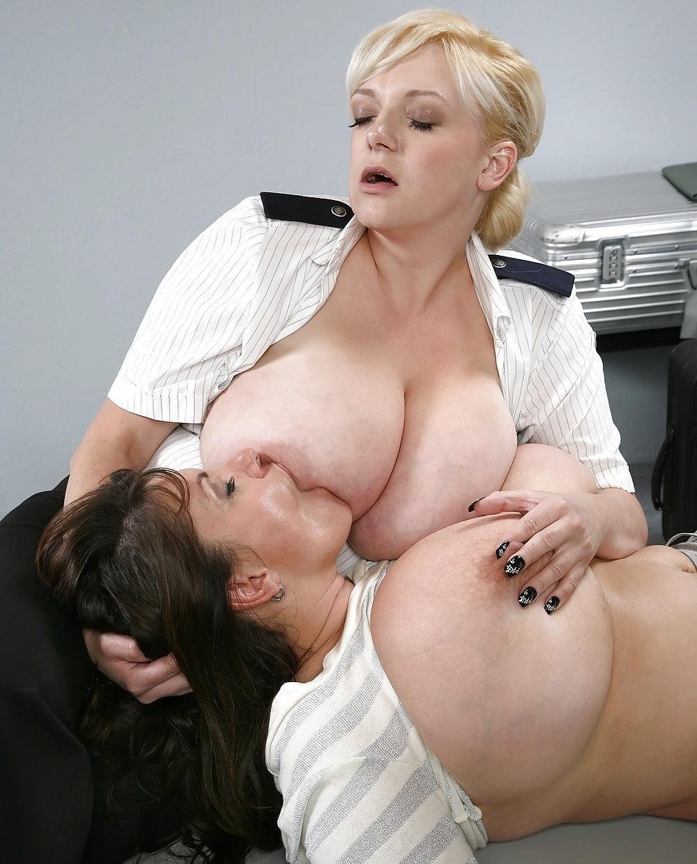Nude big boobs lesbians-2665