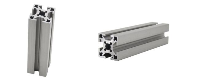 Weifang Jincheng Aluminum Industry Co.,Ltd Introduces High-Caliber CNW Aluminum Profile Products For Industrial Use