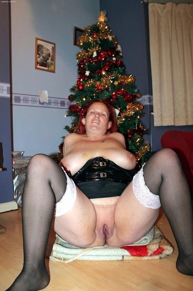 Naked older white women-2032