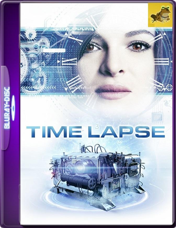 Lapso De Tiempo (2014) Brrip 1080p (60 FPS) Latino / Inglés