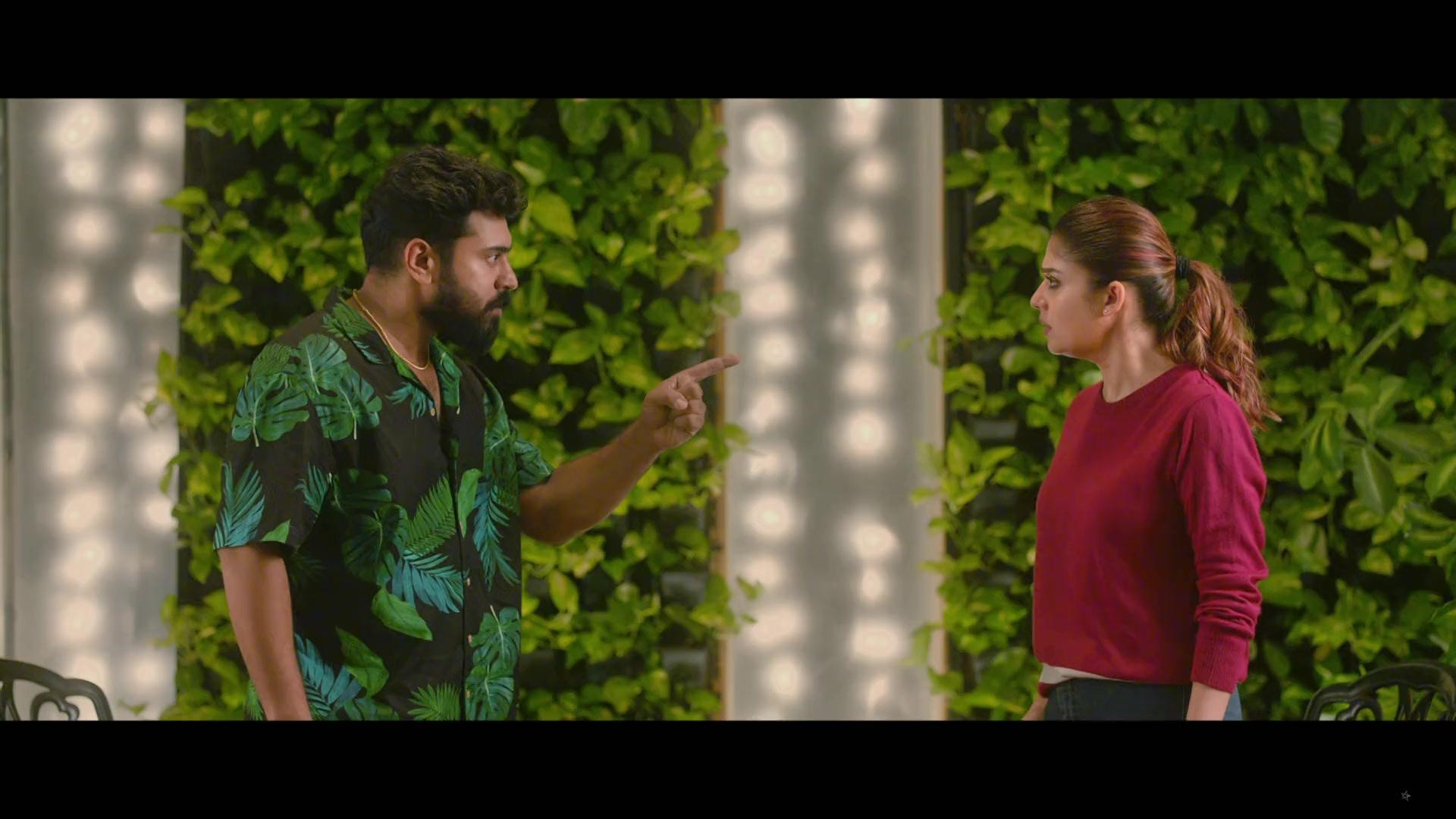 LOVE ACTION DRAMA (2019) Malayalam 1080p WEB-DL AVC AAC ESub-BWT