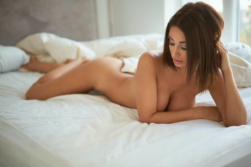 Cute nude big boobs-3321