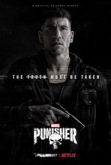 Marvels The Punisher Season1 S01 Complete 720p WEBDL