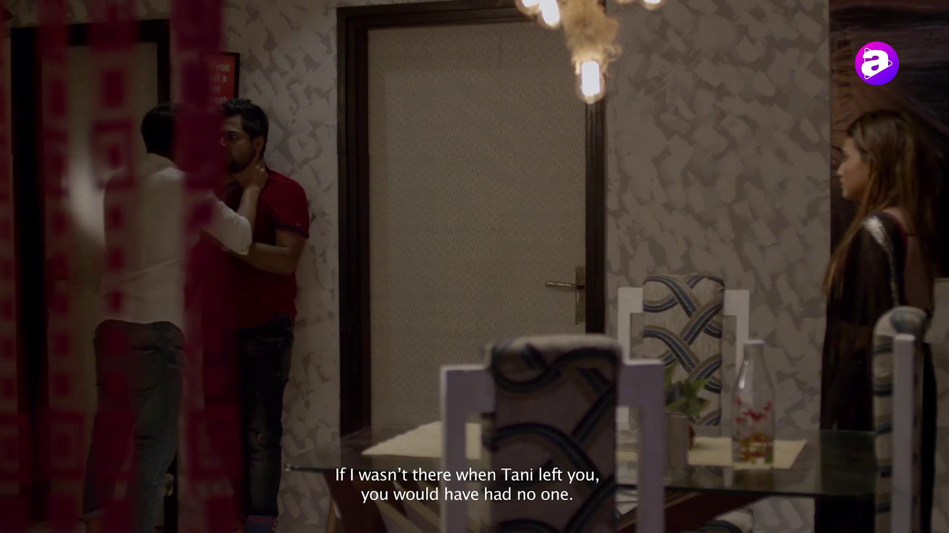 One Night Stand Movie Screenshot