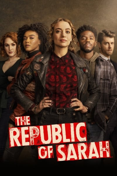 The Republic of Sarah S01E07 1080p HEVC x265-MeGusta