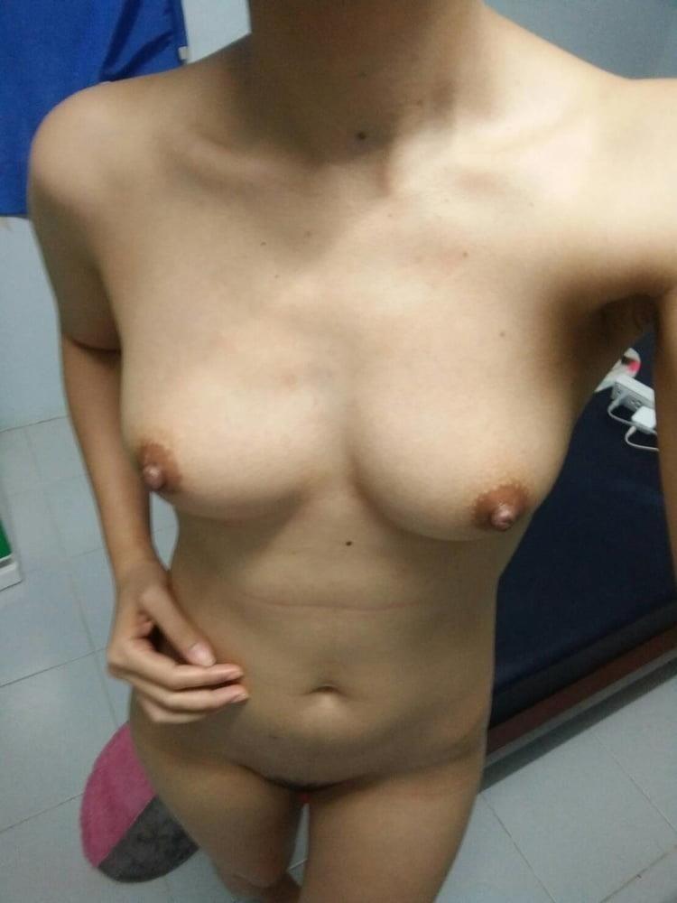 Thai sexy girl nude-6137