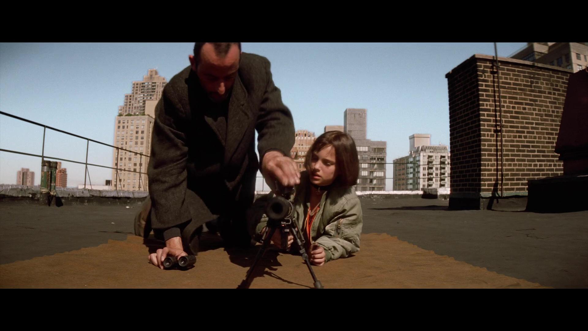 El Perfecto Asesino [BDRip m1080p][Trial Lat/Cast/Ing][VS][Crimen](1994)