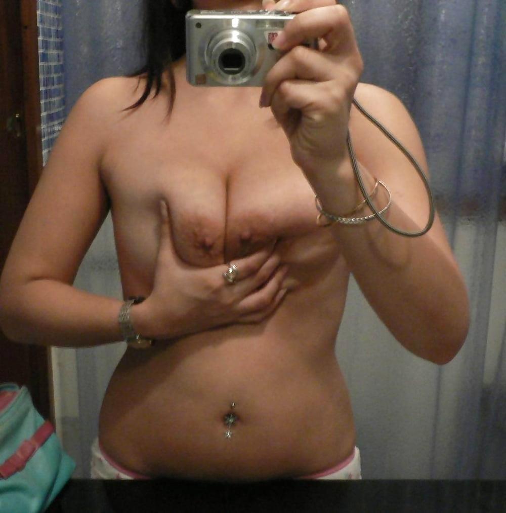 Wife has big clit-6434