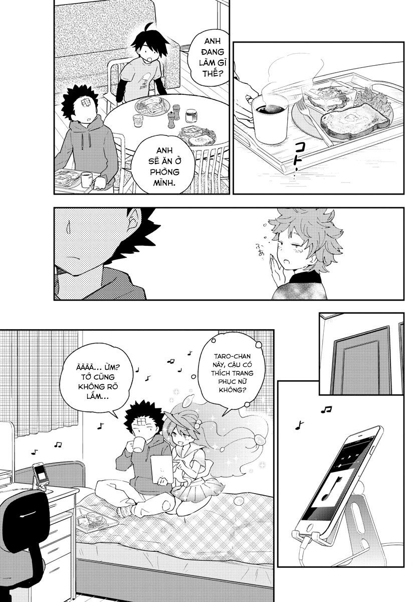 Hatsukoi Zombie Chapter 130 - Trang 5