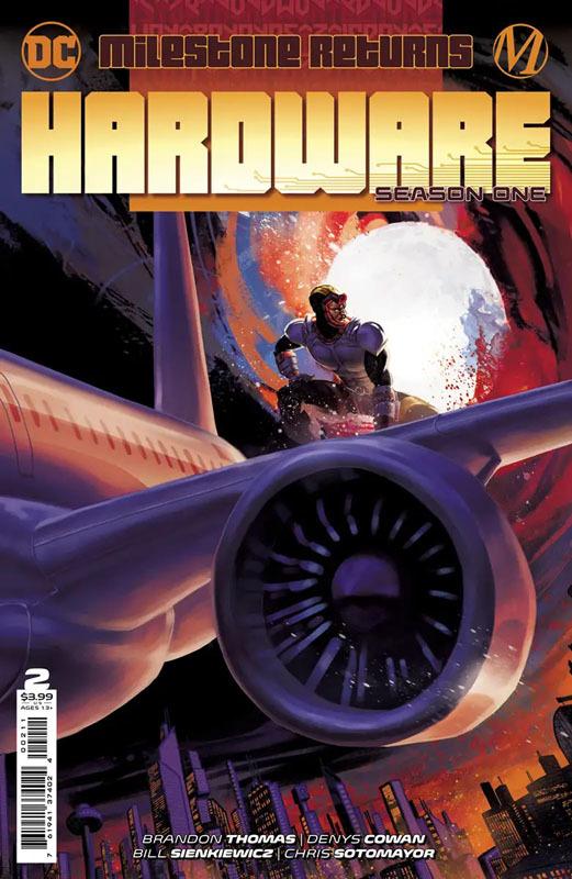 Hardware - Season One 01-02 (2021)