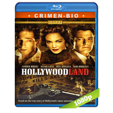 Hollywoodland Full HD1080p Audio Dual Castellano-Ingles 5.1 2006