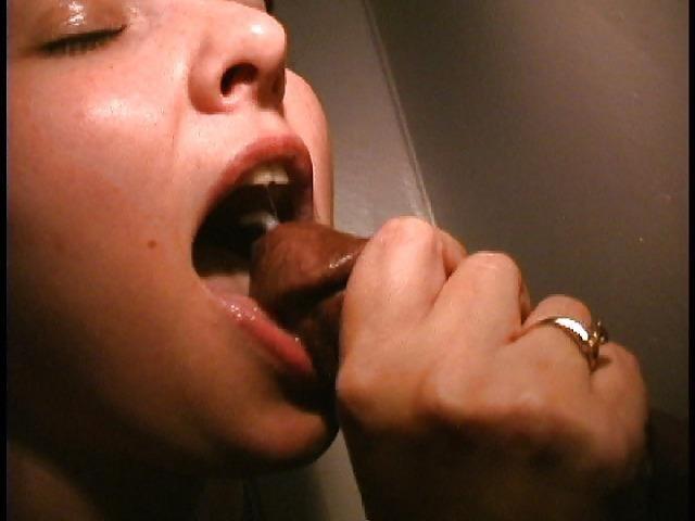 Free porn glory hole-7001