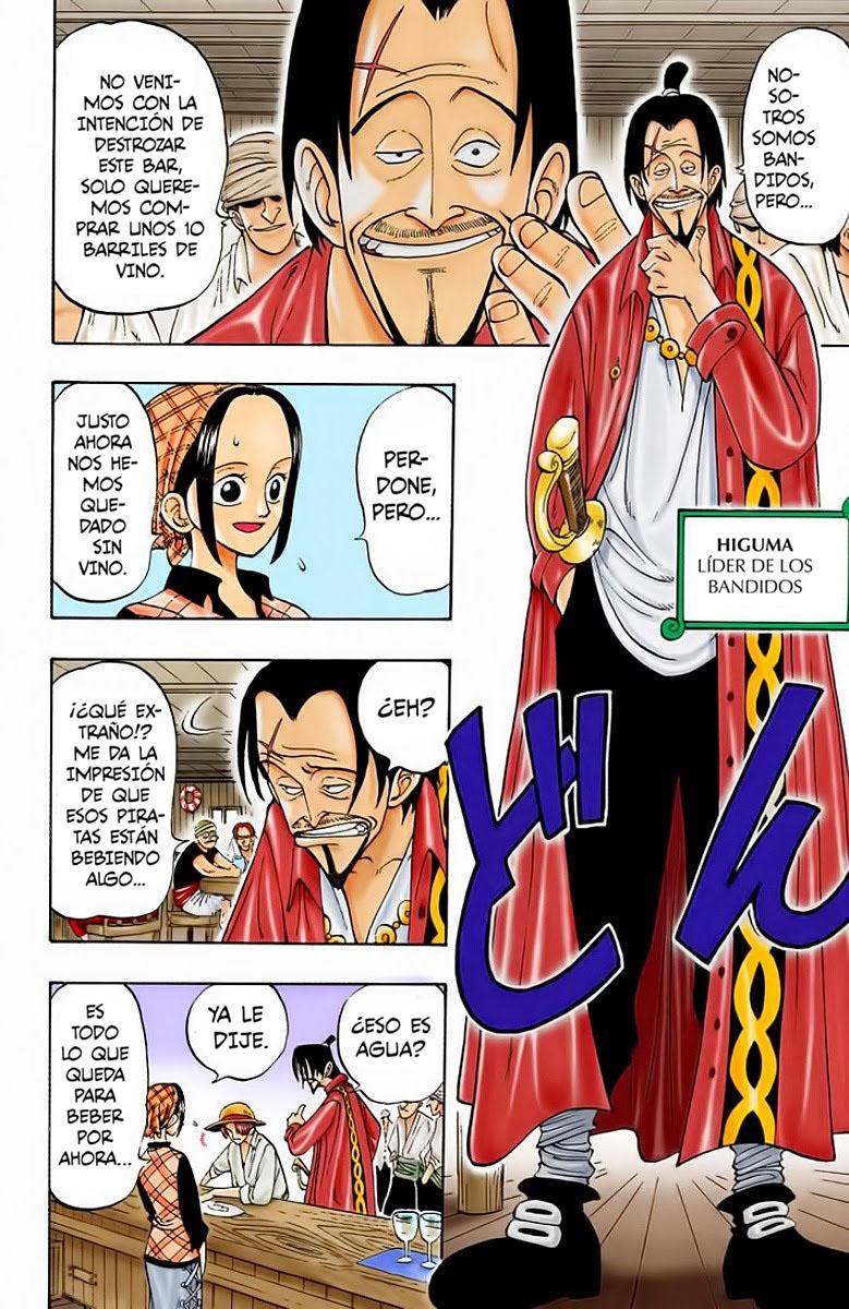 One Piece Manga 01 [Full Color] Q6NXX8tV_o