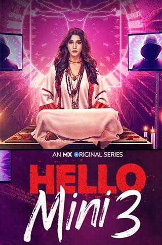 Hello Mini (2021) 1080p WEB-DL Season 3 x264 AAC Multi Audios ESub-Team IcTv Exclusive