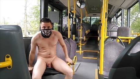 Porn public bus sex-7421