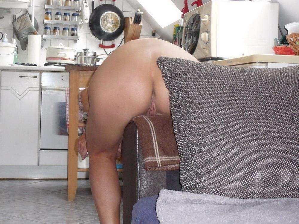Wife naked in public-7532