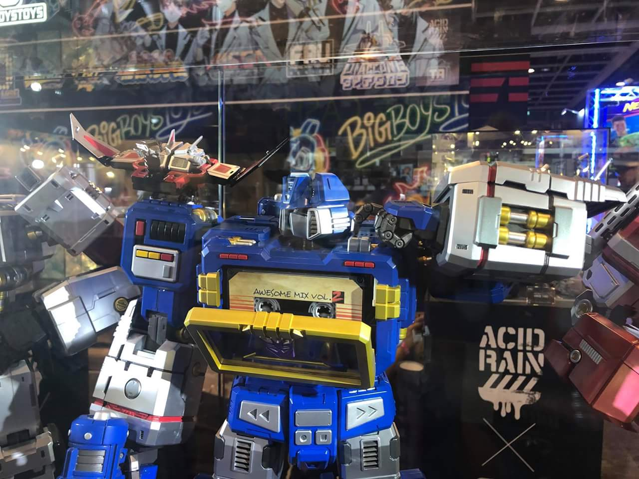 Figurines Transformers G1 (articulé, non transformable) ― Par 3A, Action Toys, Fewture, Toys Alliance, Sentinel, Kotobukiya, Kids Logic, Herocross, EX Gokin, etc - Page 6 A6e8wEtp_o