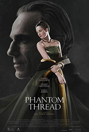 Phantom Thread 2017 BluRay Dual Audio Hindi  English 5 1 720p x264 AAC ESub - mkvC...