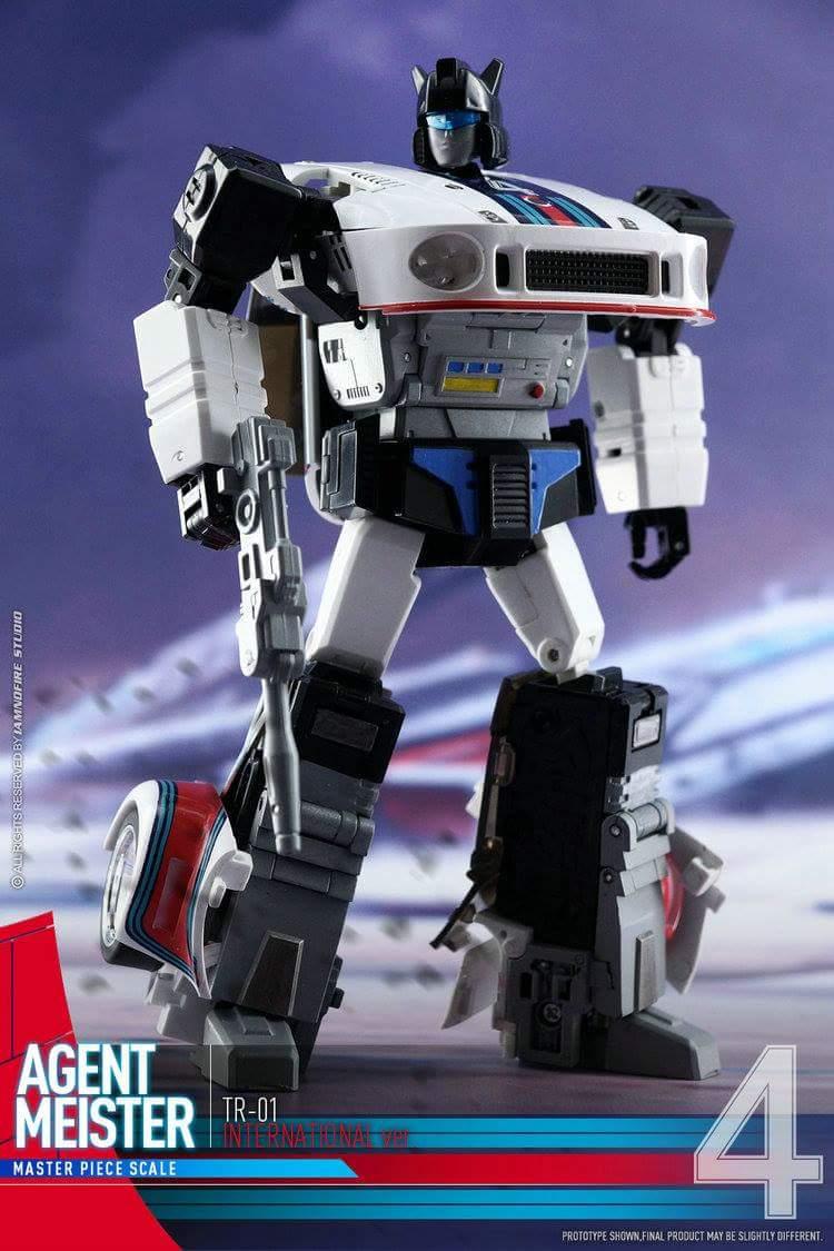 [Transform Dream Wave/Transform and Rollout] Produit Tiers - Jouet TR-01 Agent Meister aka Jazz/Saxo - Page 2 D1iwoZFE_o