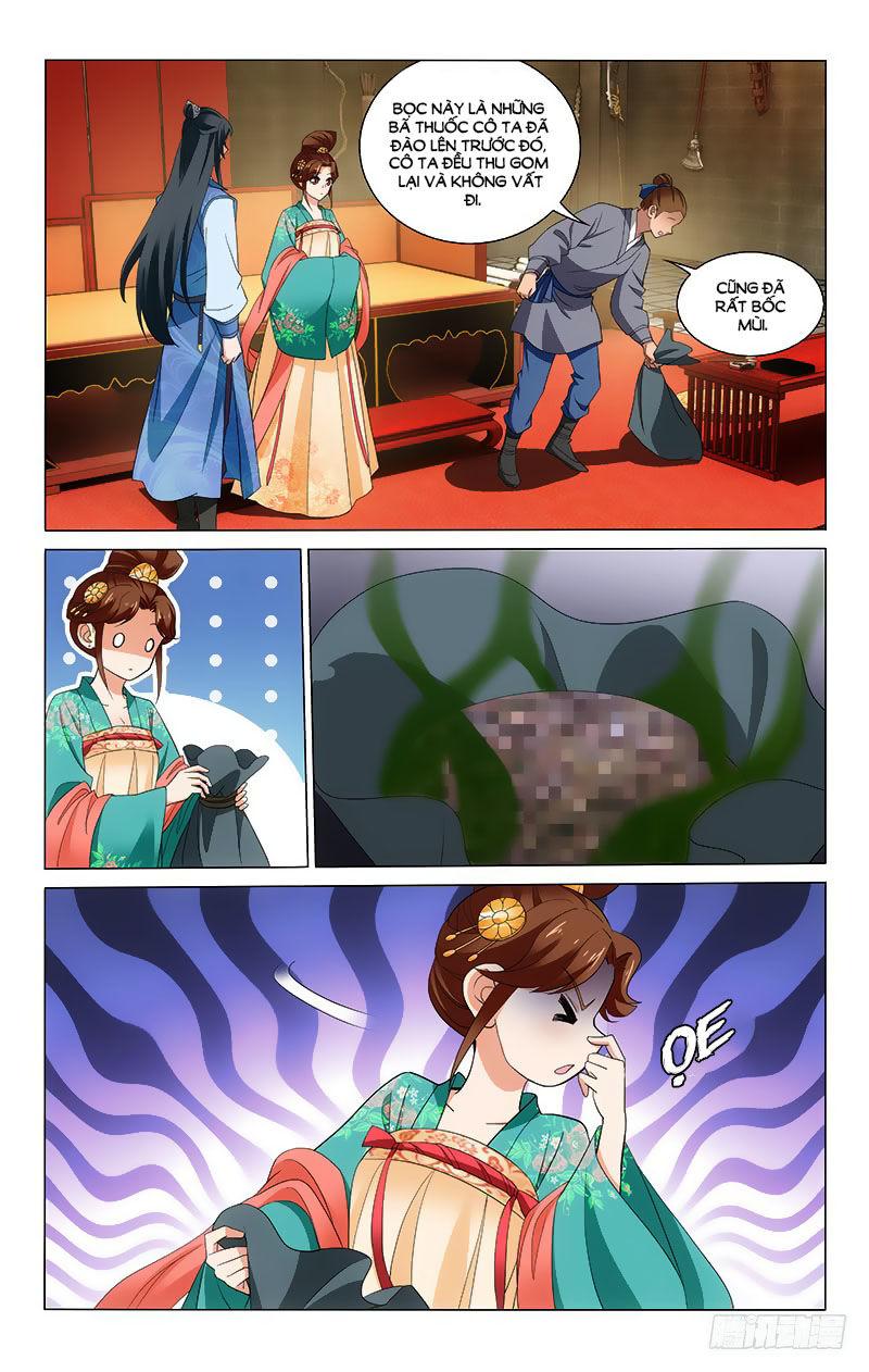 Vương Gia ! Không Nên A ! Chapter 243