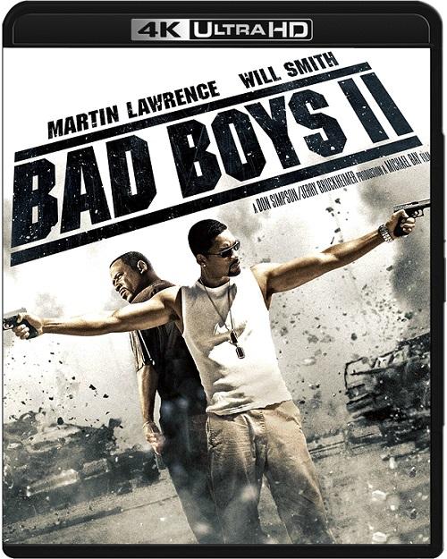 Bad Boys II (2003) MULTi.REMUX.2160p.UHD.Blu-ray.HDR.HEVC.ATMOS7.1-DENDA / LEKTOR i NAPISY PL