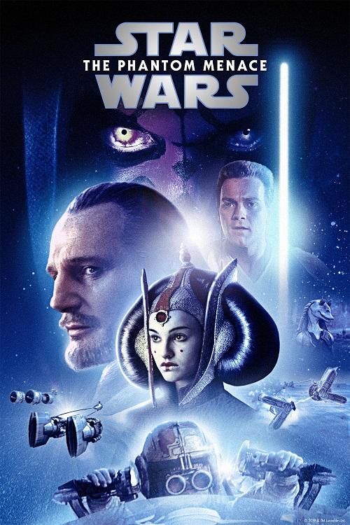 Gwiezdne wojny: Część I - Mroczne widmo / Star Wars: Episode I - The Phantom Menace (1999) MULTi.REMUX.2160p.UHD.Blu-ray.HDR.HEVC.ATMOS7.1-DENDA / LEKTOR, DUBBING i NAPISY PL