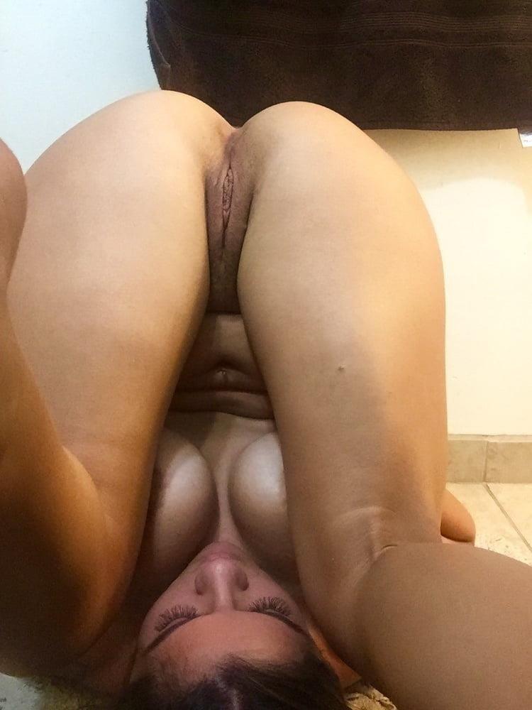 Curvy nude selfies-7342