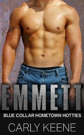 Emmett A Short Sweet Blue Coll   Carly Keene