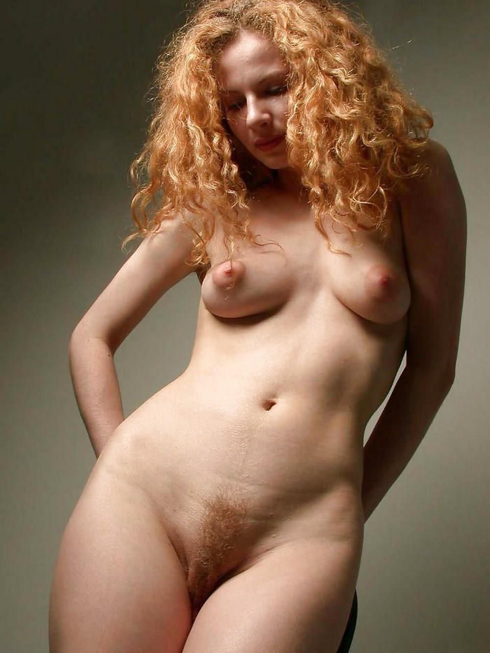Nude hairy redhead pics-5513