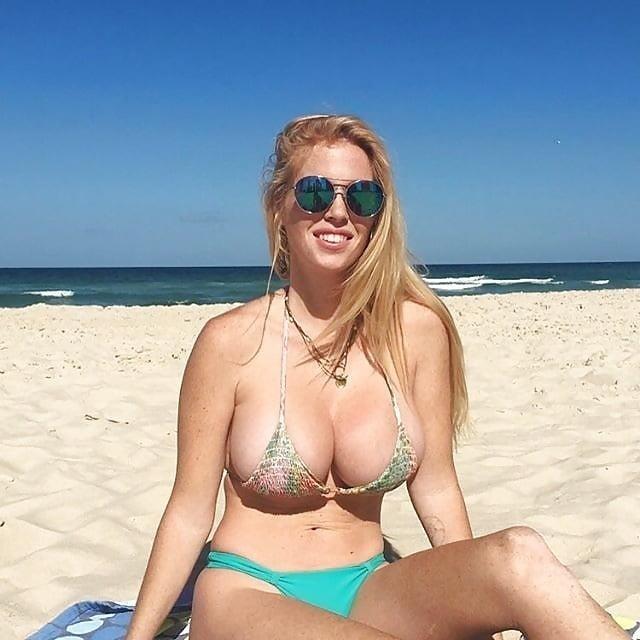 Big huge fake tits-7798