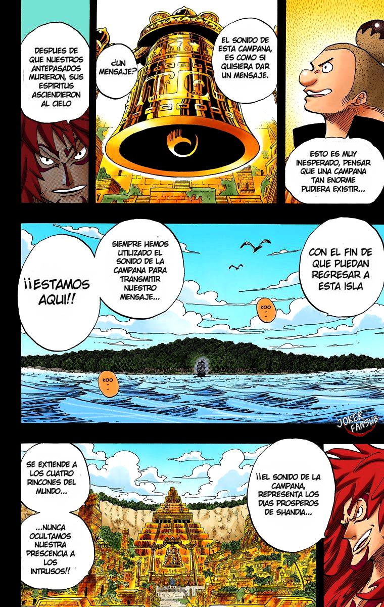 One Piece Manga 286-291 [Full Color] Szcv0vOI_o
