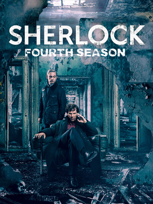 Sherlock S04 MULTi 1080p BluRay HDLight x265-H4S5S