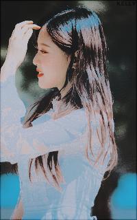 Kim Hyun Jin (LOONA) P4ktQD1Q_o