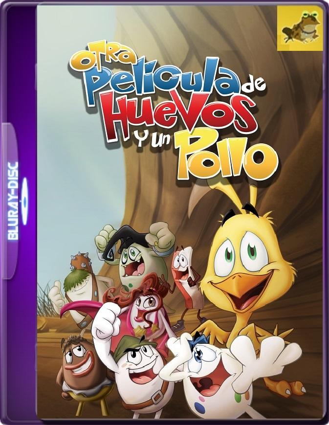 Otra Película De Huevos Y Un Pollo (2009) Brrip 1080p (60 FPS) Latino