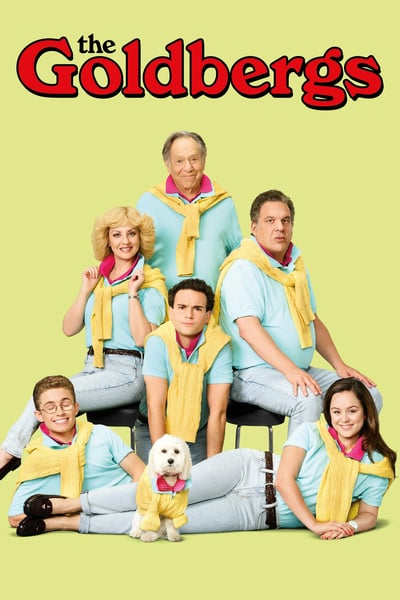 The Goldbergs 2013 S07E06 HDTV x264-SVA