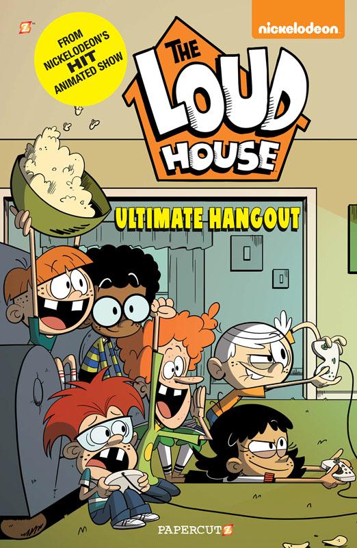 The Loud House 08-09 (2019-2020)