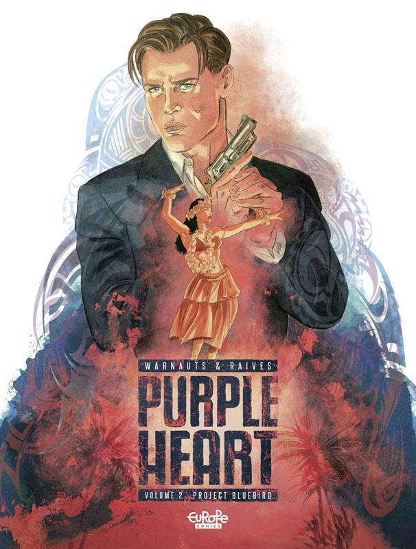 Purple Heart 01-02 (2019-2020)