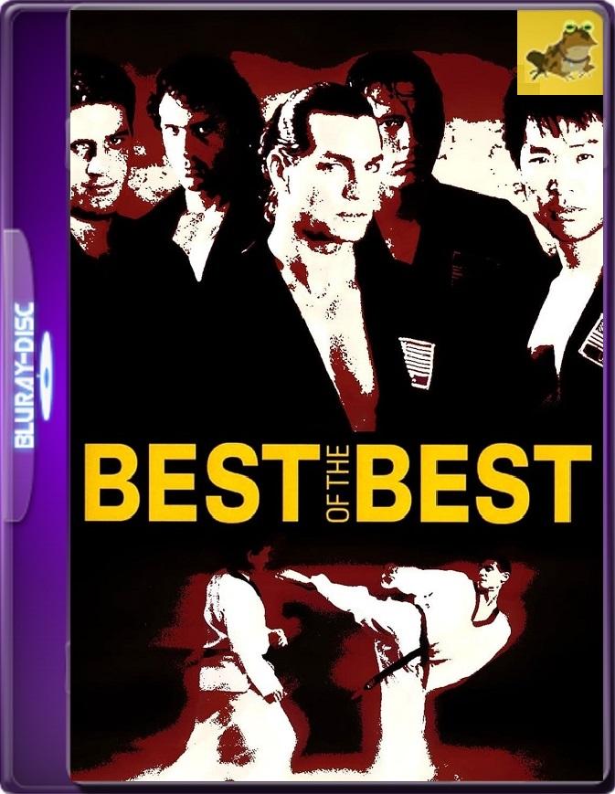 Campeón De Campeones (1989) Brrip 1080p (60 FPS) Latino / Inglés
