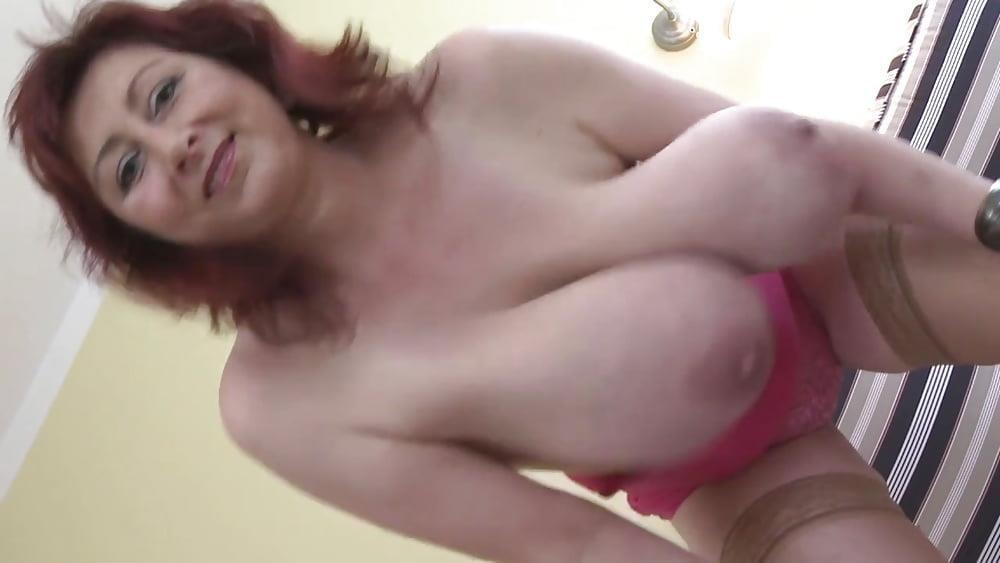 Huge boobs mature porn-7637