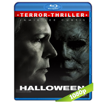 descargar Halloween [2018][BD-Rip][1080p][Trial Lat-Cas-Ing][VS] gratis