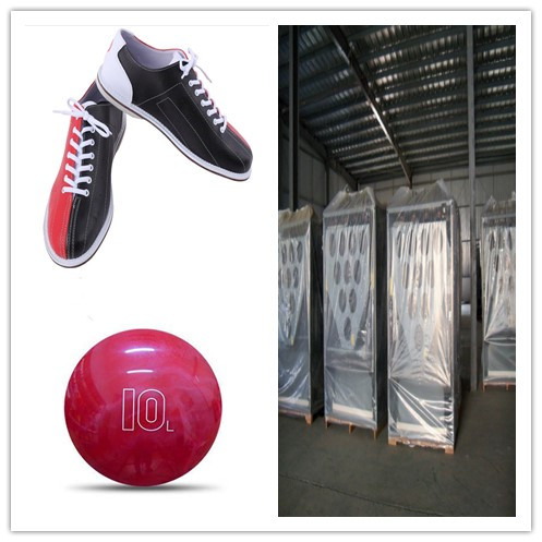 Wingfly Technology Co. Ltd Offers A Wide Selection Of Used Bowling Equipment And Installation Services To Sports And Entertainment Businesses At Affordable Prices